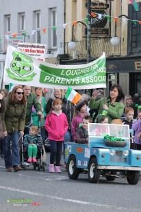 Ballaghaderreen St Patricks Day Parade 2016 (36)