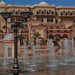 Viajefilos en Hotel Emirates Abu Dhabi 05