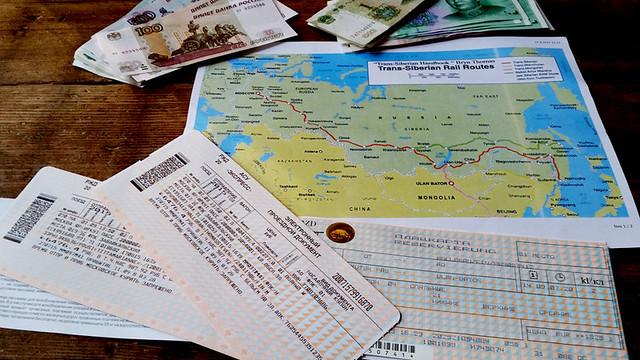 Trans-Siperia junamatka Trans-Siberian train journey IKILOMALLA matkablogi travel blog (21)