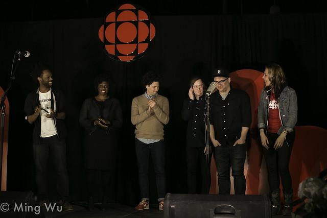 CBC Ottawa's Heart My City Musical Celebration