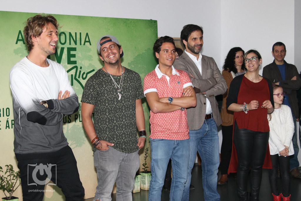 D.A.M.A apoiam Amazonia Live Rock In Rio - Portal dos Programas-6516