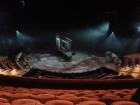 Les Blancs, National Theatre
