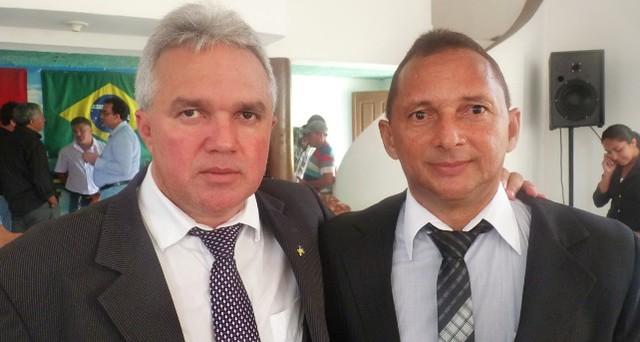 Parlamentar de Mojuí dos Campos vai trocar o DEM pelo PMDB