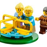 LEGO City 60134 Fun in the Park (City People Pack) 03