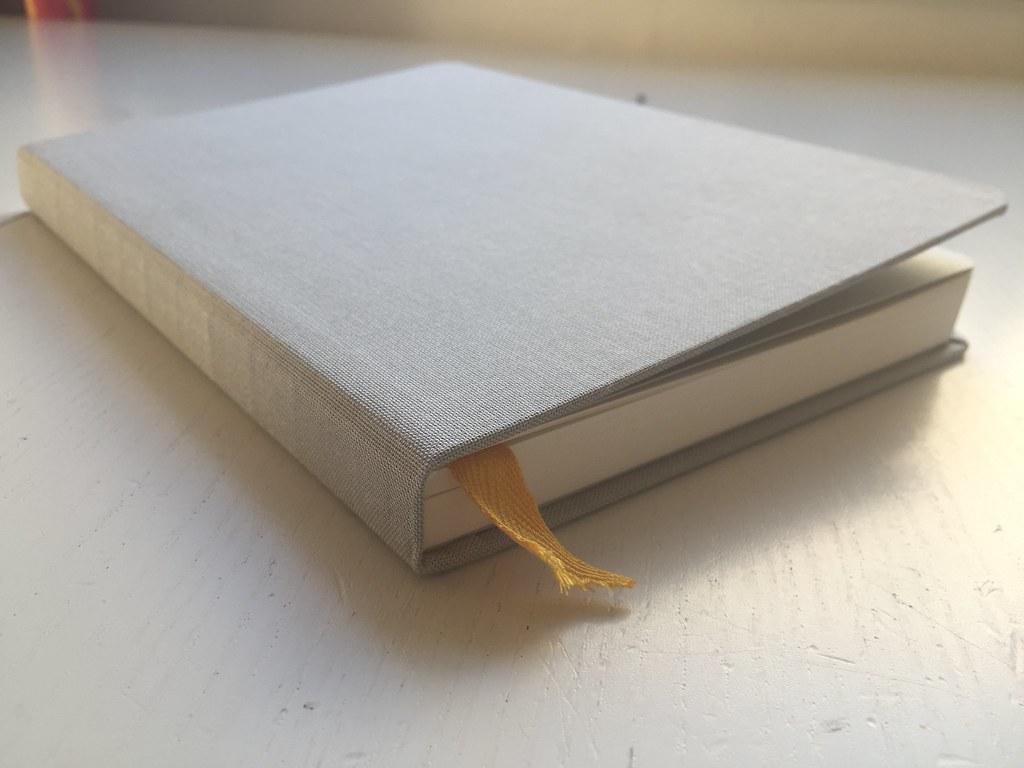 BARON FIG Confidant notebook