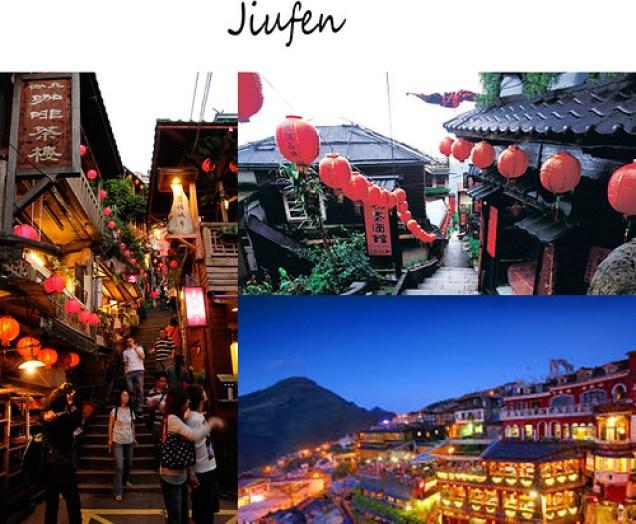 Reasons to Love Taiwan