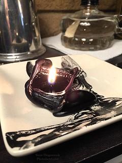 20160103 - Candle, Memorial