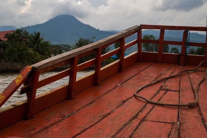 Kampot Mekong Bootstrip
