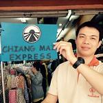 Chiang Mai Express 22