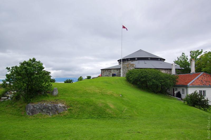 Munkholmen/ Trondheim