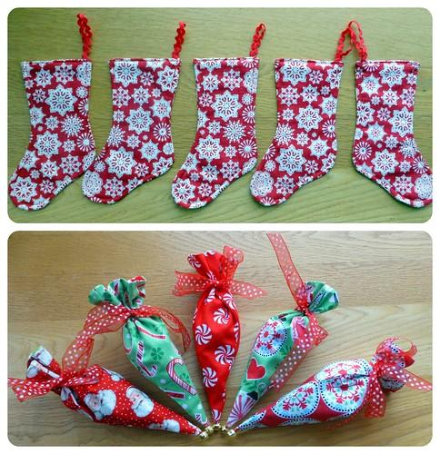 Uni Box Christmas Treats