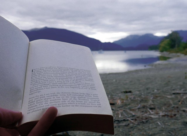Story with a View
