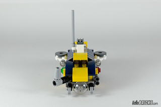 REVIEW LEGO Creator 31045 Ocean Explorer 22