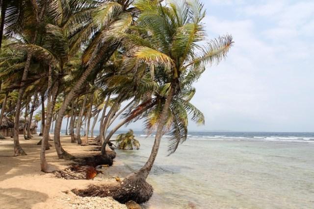 Kuna Yala Panamá