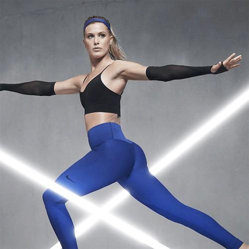 Nike training tights