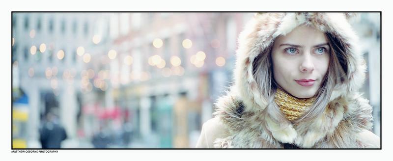 XPan + Cinestill 800T Portrait