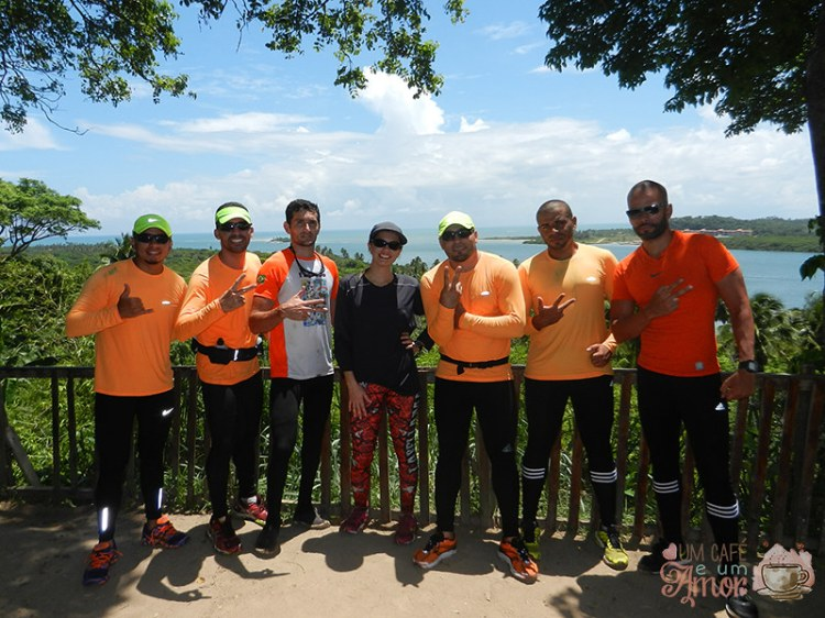 Corrida de Aventura - Cross Team PE