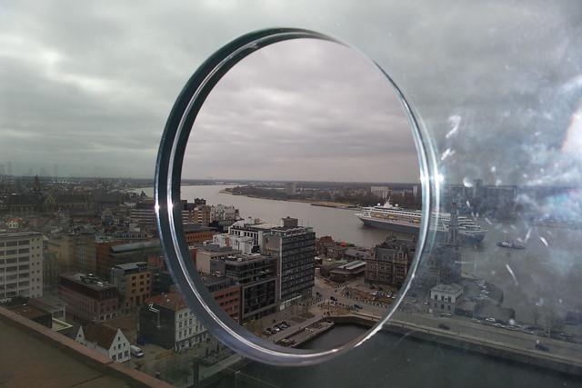 MAS Antwerpen cityguide