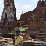 02 Lucia Viajefilos en Ayutthaya16