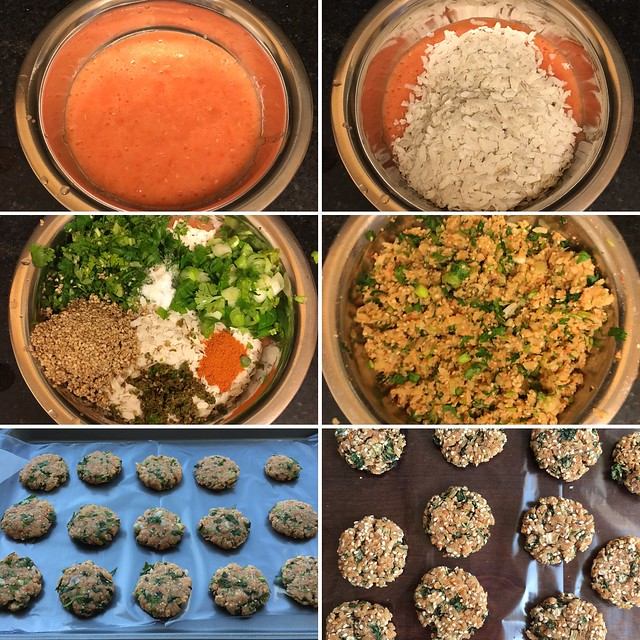Preparation of tomato, beaten rice sun dried patties, Atukulu tomato vadiyalu preparation,