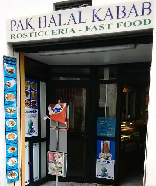 pak halal kabab florence