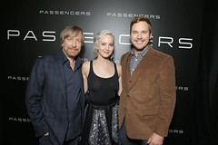 An Evening with Sony Pictures Entertainment: Celebrating The Summer of 2016 and Beyond at 2016 CinemaCon