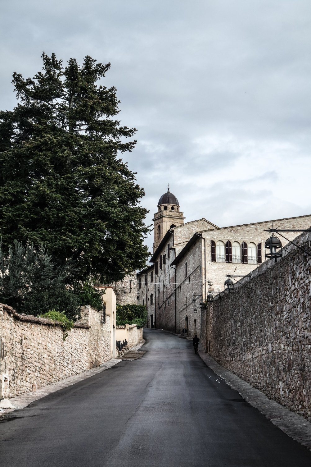 Via di Borgo S.Pietro