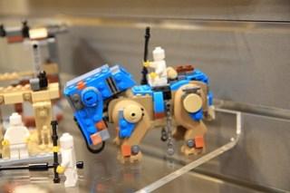 LEGO Star Wars 75148 Encounter on Jakku 5