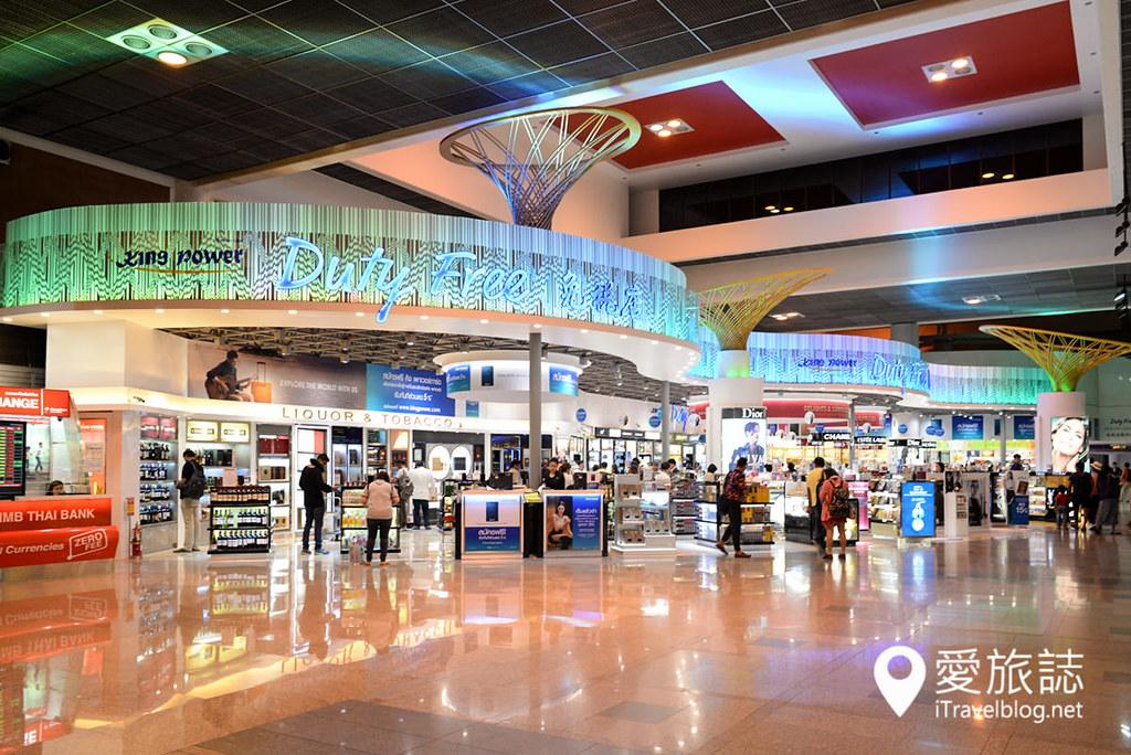 曼谷自由行_航空机场篇 71