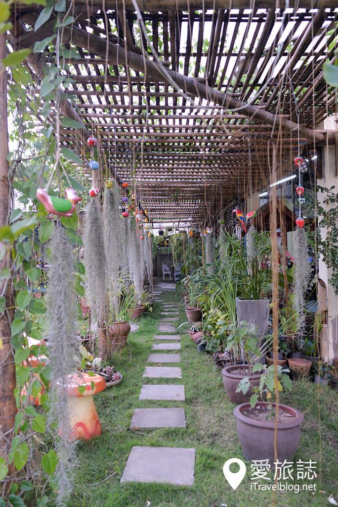 清迈泰国厨艺学校 Mama Noi Thai Cookery School (10)