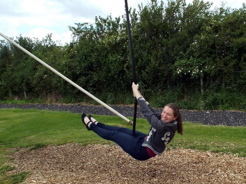 Walby Farm Park, Carlisle, Cumbria - the tea break project solo female travel blog