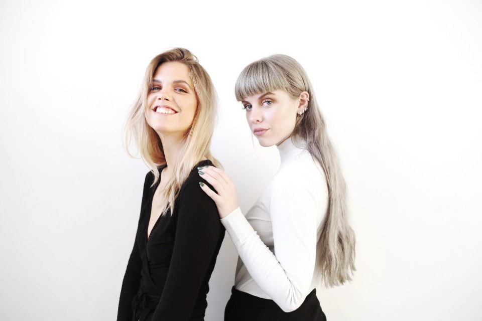 Flora & Frida - Carina Behrens, carinabehrens.com