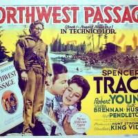 A Passagem do Noroeste (1940)