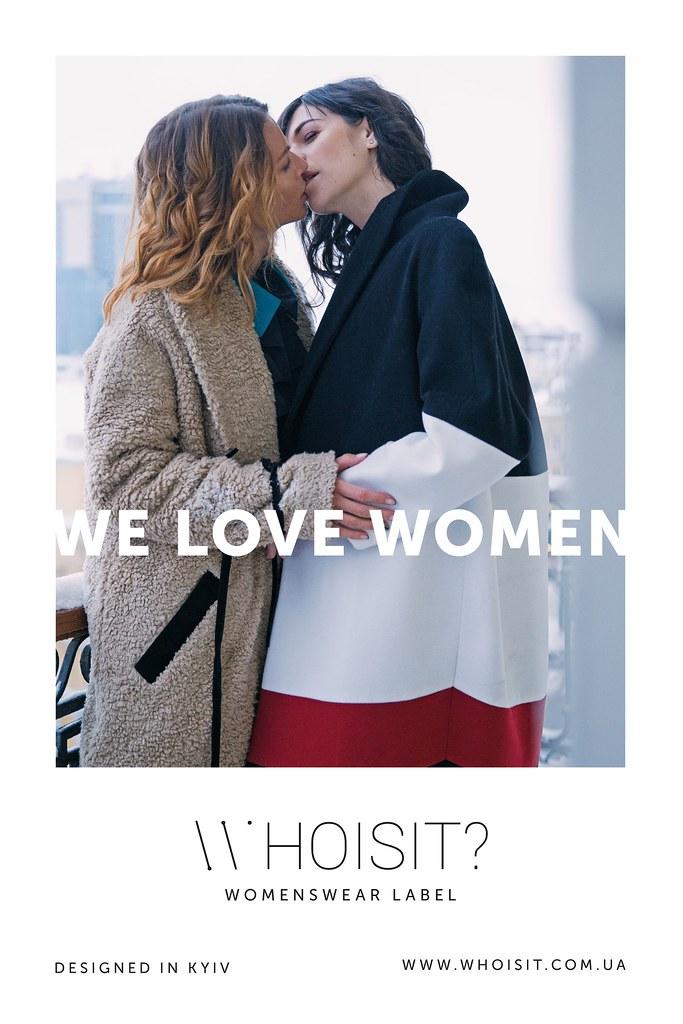 Whoisit Womenswear Label? - We love women 4