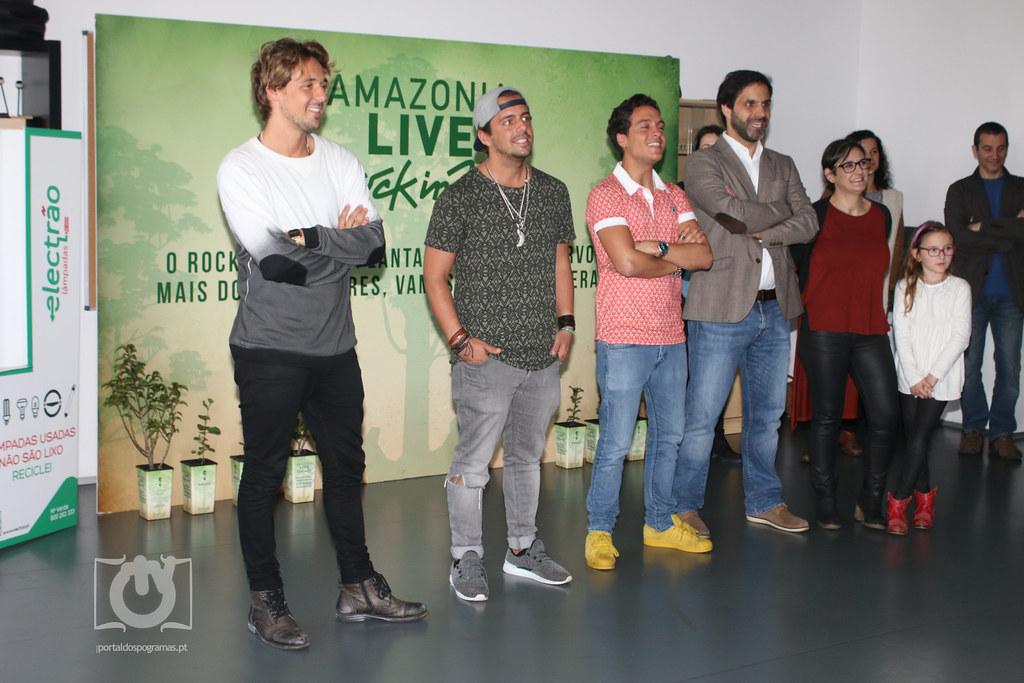 D.A.M.A apoiam Amazonia Live Rock In Rio - Portal dos Programas-6522