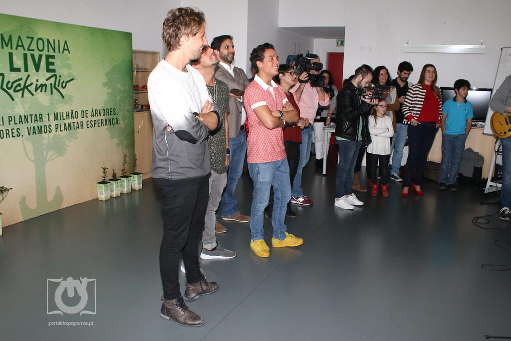 D.A.M.A apoiam Amazonia Live Rock In Rio - Portal dos Programas-6488