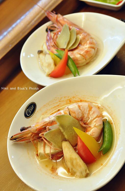 台中日式料理海鮮居酒屋海人22