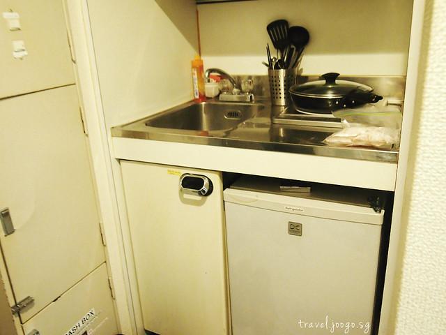 Airbnb in Tokyo Shinjuku 1 - travel.joogo.sg