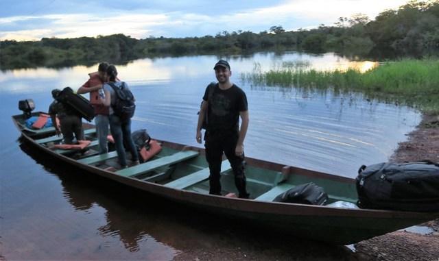 rio tupana amazon zaid.