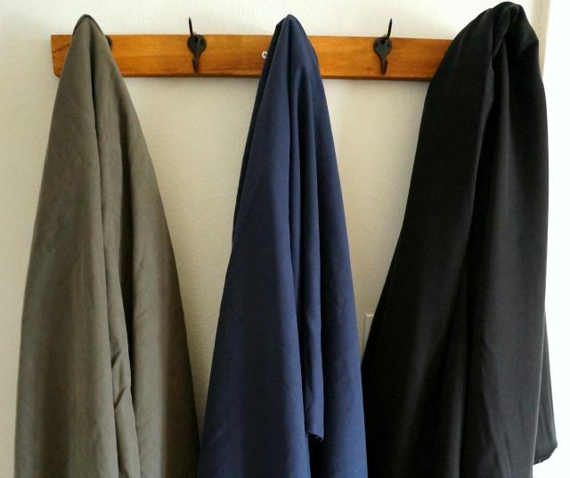 Sotela's eco-friendly fabrics