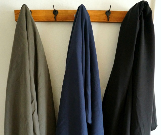 Sotela's eco-friendly fabrics