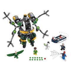 Lego Marvel 76059-2