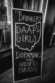 DAAP Girls
