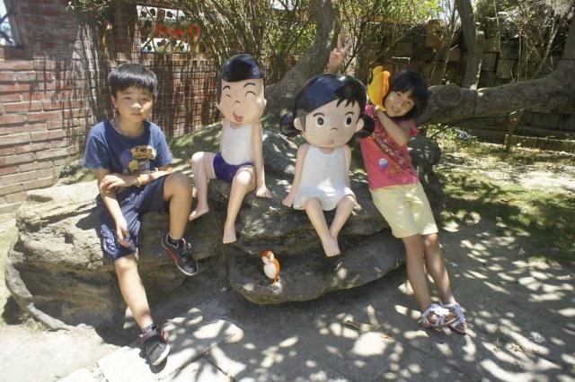 嘉義新港板陶窯文化園區 (66)