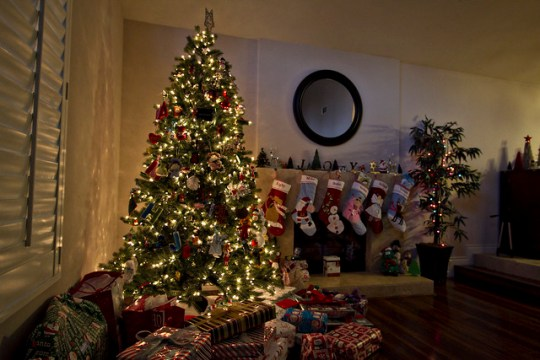 Christmas 2015