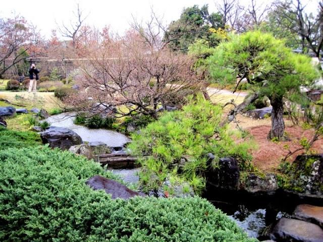 5 jardines y parques para pasear relajadamente 5 jardins i for Ejemplos de jardines