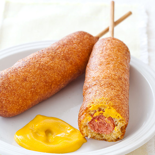 How To Make Corn Dog Australia