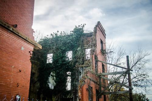 Shamrock Hotel Ruins-011