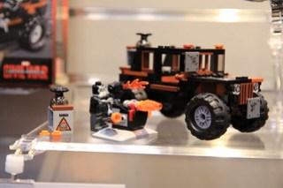 LEGO Marvel 76050 Crossbones' Hazard Heist 3