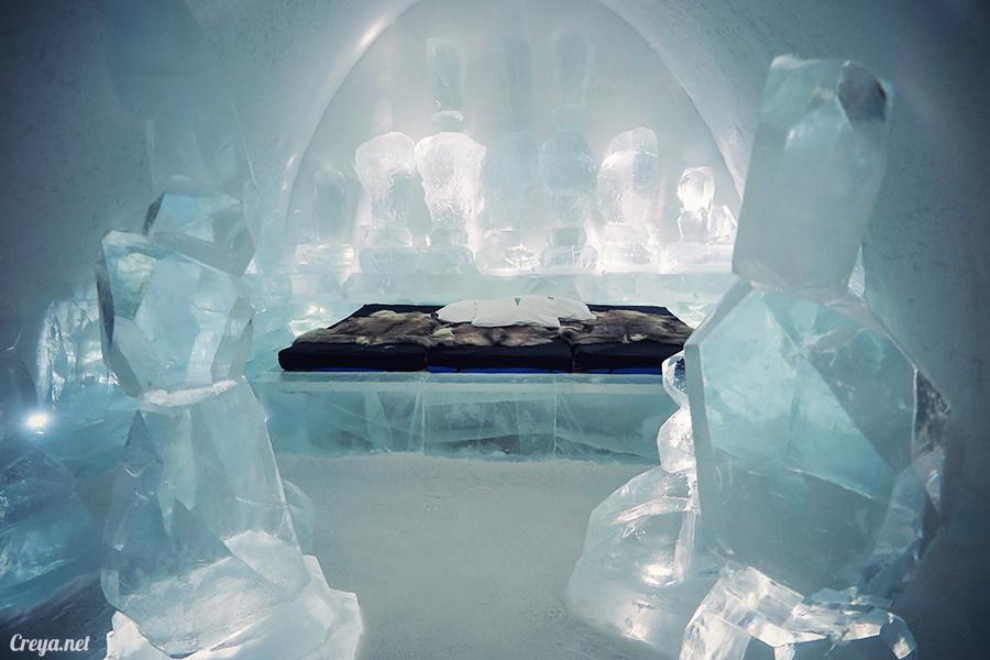 2016.02.25 | 看我歐行腿 | 美到搶著入冰宮,躺在用冰打造的瑞典北極圈 ICE HOTEL 裡 21.jpg